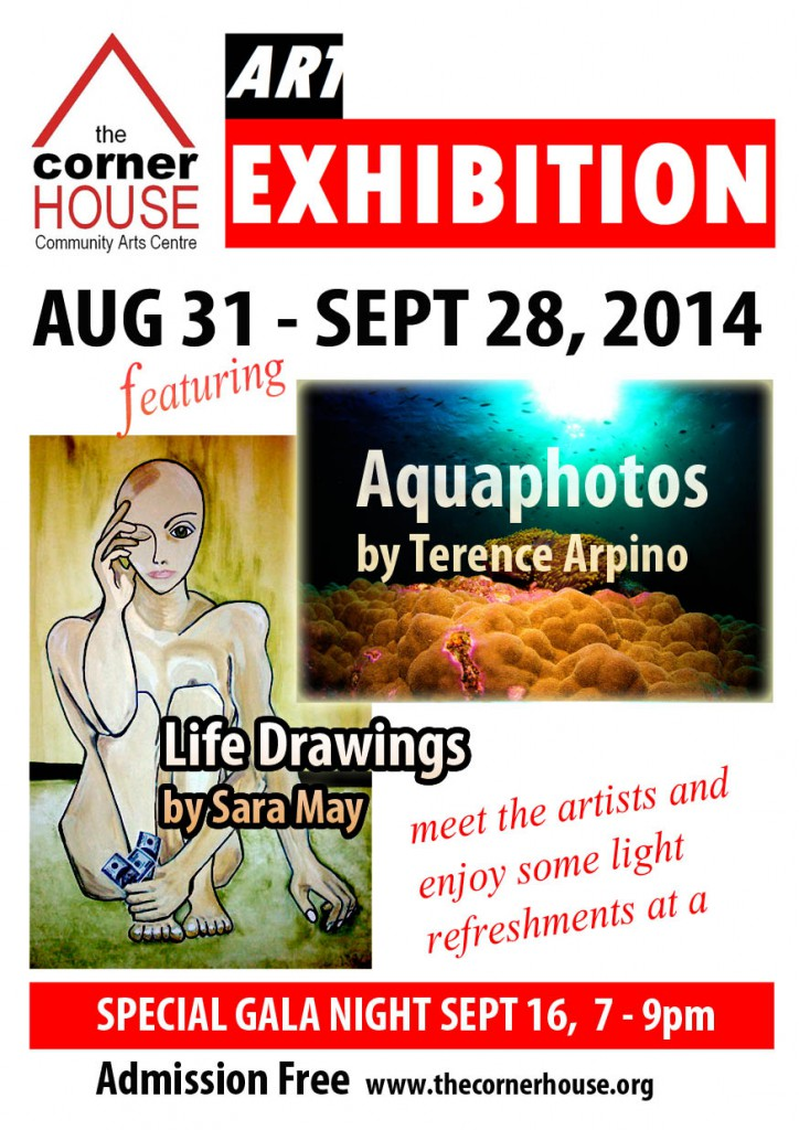 Aquaphoto & Life Drawings A5 copy