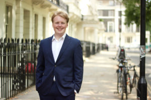 New Music Director for Thames Philharmonic