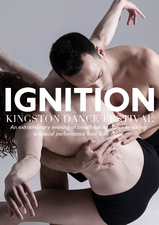 Kingston Dance festival