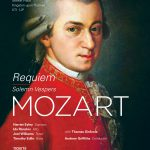 Kingston Choral Society: Mozart - Requiem and Solemn Vespers
