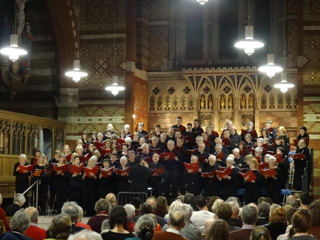 Christmas Concert - On Christmas Night