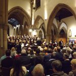 Thames Philharmonic Choir - Winter Concert
