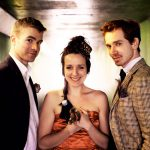 Thames Concerts - The Ducasse Trio